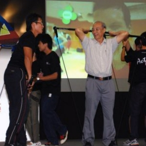 Corporate Fitness Workshops